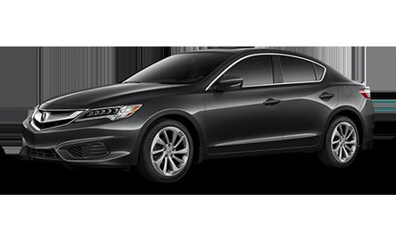 The Acura ILX | Compact Sports Sedan
