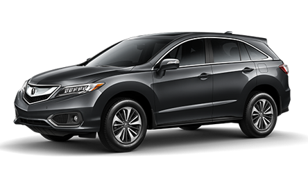 The Acura RDX | Compact Performance SUV