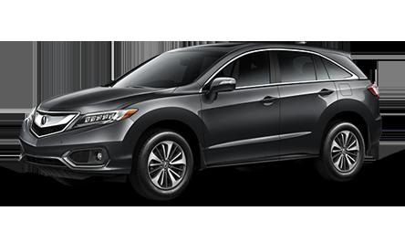 The Acura RDX | Compact Performance SUV