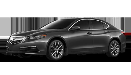 The Acura TLX | Performance Luxury Sedan