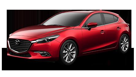 The Mazda3 Sport