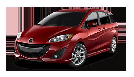 The Mazda5