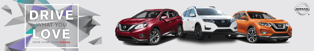 New Nissan Inventory in Bolton