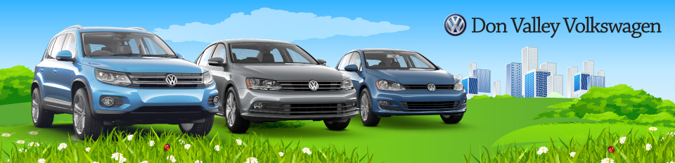 New 2017 Volkswagen Clearout Sale in Toronto