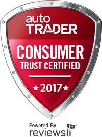 Auto Trader Consumer Trust